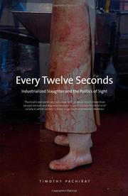 Book Cover for EVERY TWELVE SECONDS