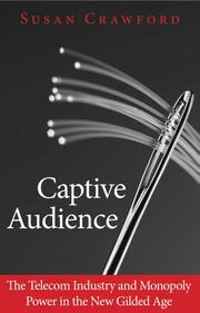 Book Cover for CAPTIVE AUDIENCE