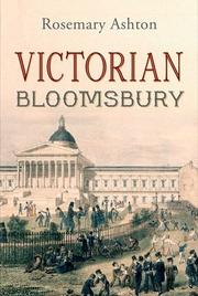 Book Cover for VICTORIAN BLOOMSBURY