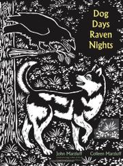Book Cover for DOG DAYS, RAVEN NIGHTS