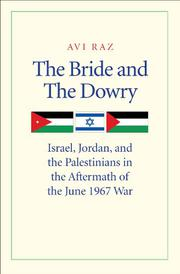 THE BRIDE AND THE DOWRY by Avi Raz