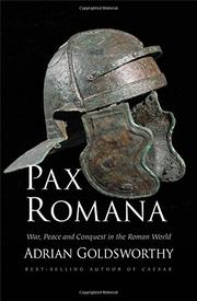 PAX ROMANA by Adrian Goldsworthy