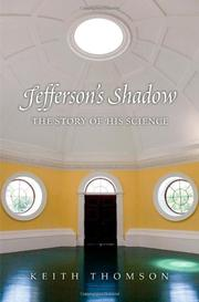 JEFFERSON'S SHADOW by Keith Thomson