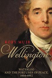 WELLINGTON by Rory Muir