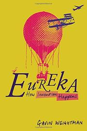 EUREKA by Gavin Weightman