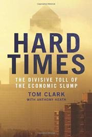 HARD TIMES by Tom Clark