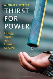 THIRST FOR POWER by Michael E. Webber