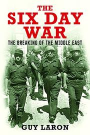 THE SIX DAY WAR by Guy Laron