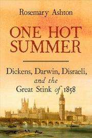 ONE HOT SUMMER by Rosemary Ashton