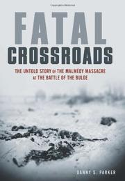 Cover art for FATAL CROSSROADS