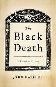 Cover art for THE BLACK DEATH
