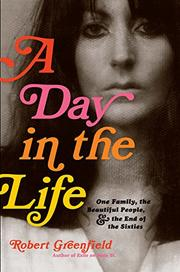 A DAY IN THE LIFE by Robert Greenfield