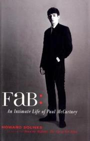 FAB by Howard Sounes
