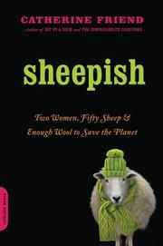 Cover art for SHEEPISH