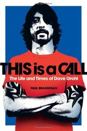 Book Cover for THIS IS A CALL
