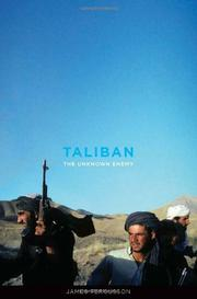 Cover art for TALIBAN