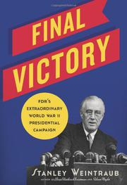 FINAL VICTORY by Stanley Weintraub