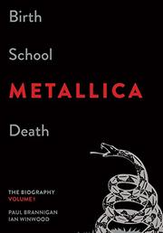 BIRTH SCHOOL METALLICA DEATH by Paul Brannigan