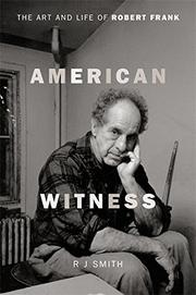 AMERICAN WITNESS by RJ Smith