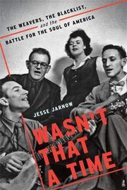 WASN'T THAT A TIME by Jesse Jarnow
