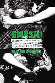 SMASH! by Ian Winwood