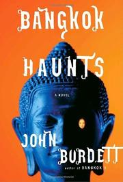 Cover art for BANGKOK HAUNTS