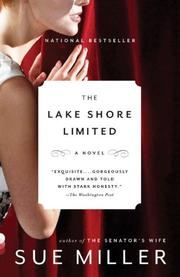 Book Cover for THE LAKE SHORE LIMITED