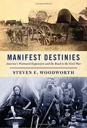 Book Cover for MANIFEST DESTINIES