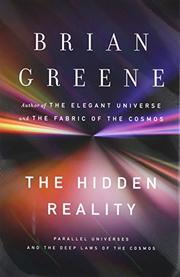 Book Cover for THE HIDDEN REALITY