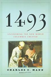 Book Cover for 1493