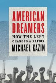 Book Cover for AMERICAN DREAMERS