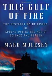 THIS GULF OF FIRE by Mark Molesky