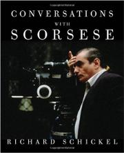 Book Cover for CONVERSATIONS WITH MARTIN SCORSESE