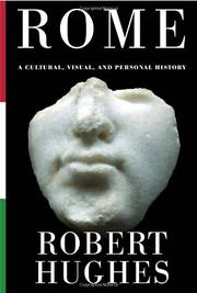 Book Cover for ROME