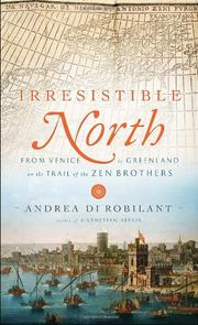 Book Cover for IRRESISTIBLE NORTH