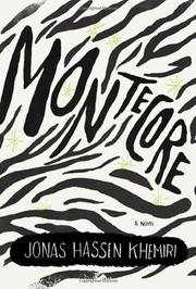 Book Cover for MONTECORE