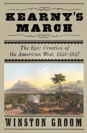 Book Cover for KEARNY'S MARCH