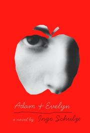 Cover art for ADAM & EVELYN