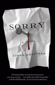 Book Cover for SORRY