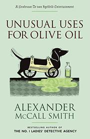 Cover art for UNUSUAL USES FOR OLIVE OIL