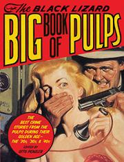 Book Cover for THE BLACK LIZARD BIG BOOK OF PULPS