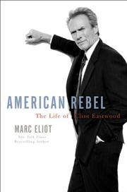 Cover art for AMERICAN REBEL