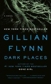 Book Cover for DARK PLACES