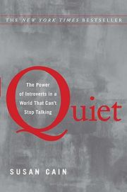 Book Cover for QUIET