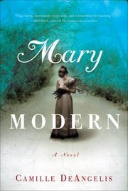 MARY MODERN by Camille DeAngelis