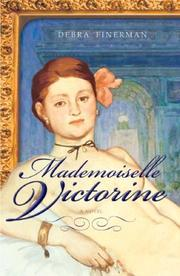 Cover art for MADEMOISELLE VICTORINE