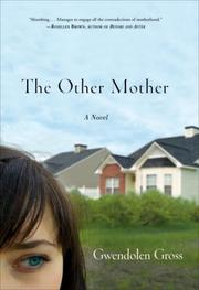 Cover art for THE OTHER MOTHER
