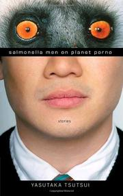 Book Cover for SALMONELLA MEN ON PLANET PORNO