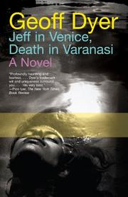Cover art for JEFF IN VENICE, DEATH IN VARANASI