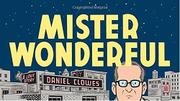 Cover art for MISTER WONDERFUL